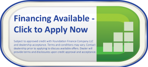 Foundation Finance Available