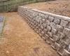 Wall Retaining Arkansas